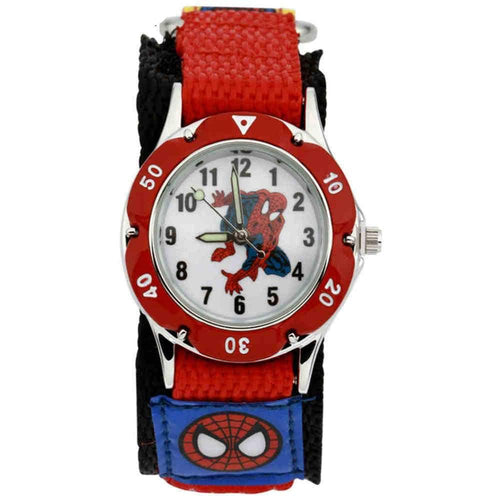 Cartoon Kids Bracelet Wristwatch