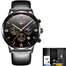 Load image into Gallery viewer, Fashion Sports Quartz Waterproof Watch