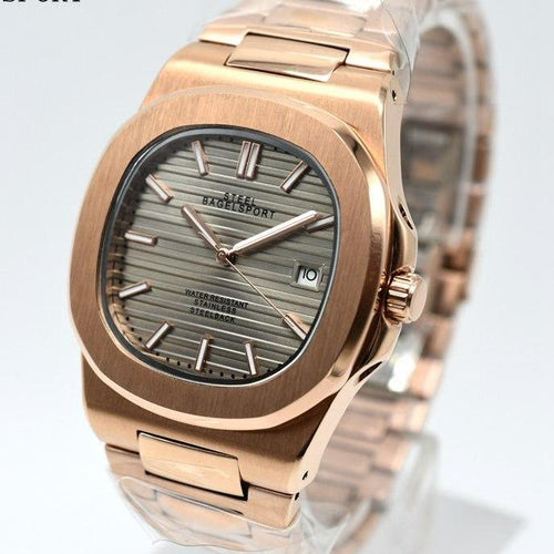 Brand Luxury Automatic Mechanical Watch