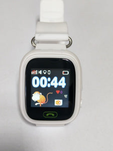 Call location Device smart watch