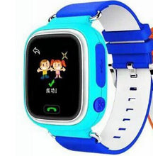 Load image into Gallery viewer, Call location Device smart watch
