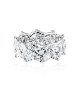Sparkle Eternity Ring