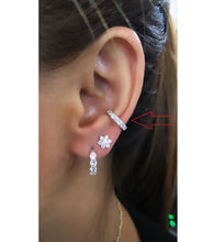 Load image into Gallery viewer, CZ Ear Cuff