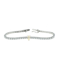 Load image into Gallery viewer, Tennis Bracelet