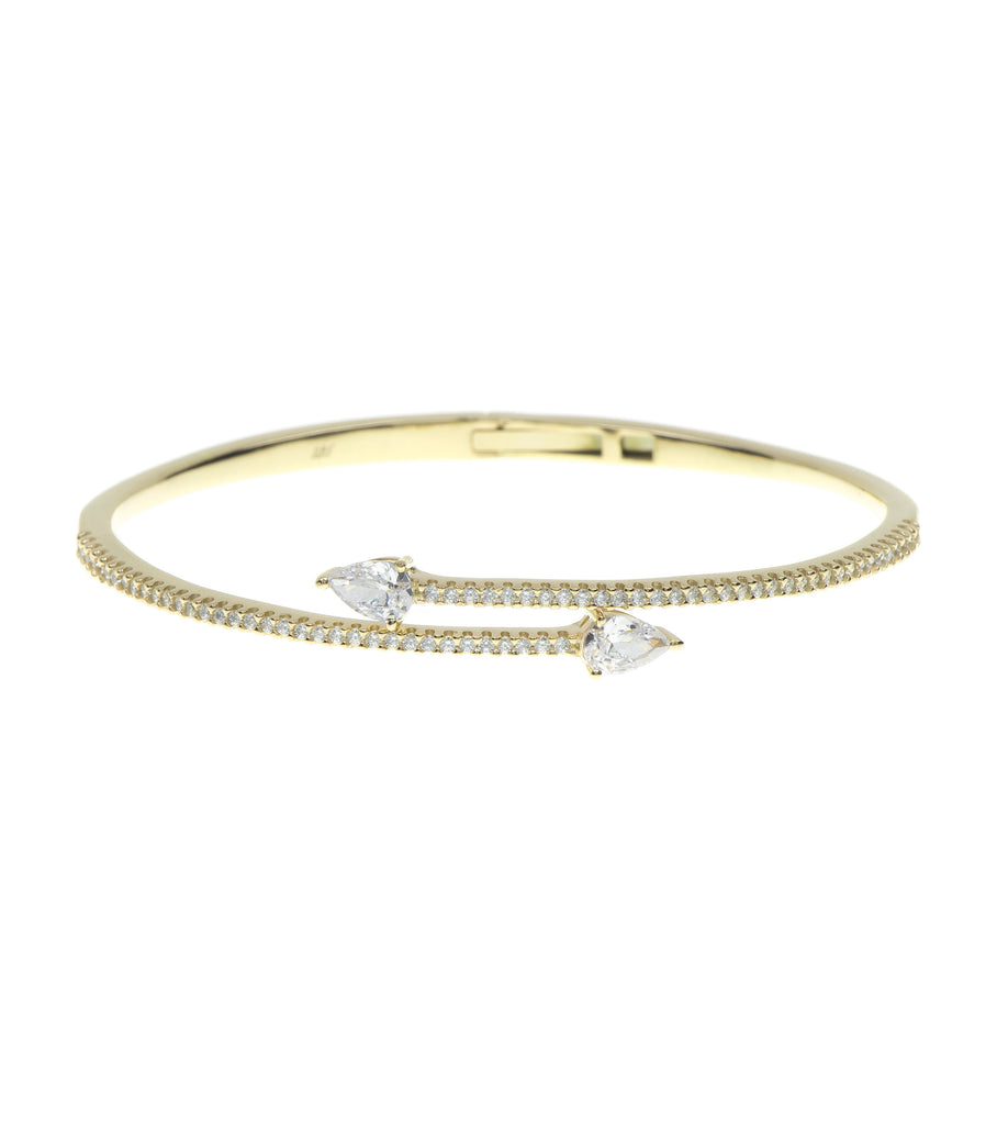 Flexi Dazzle Bangle