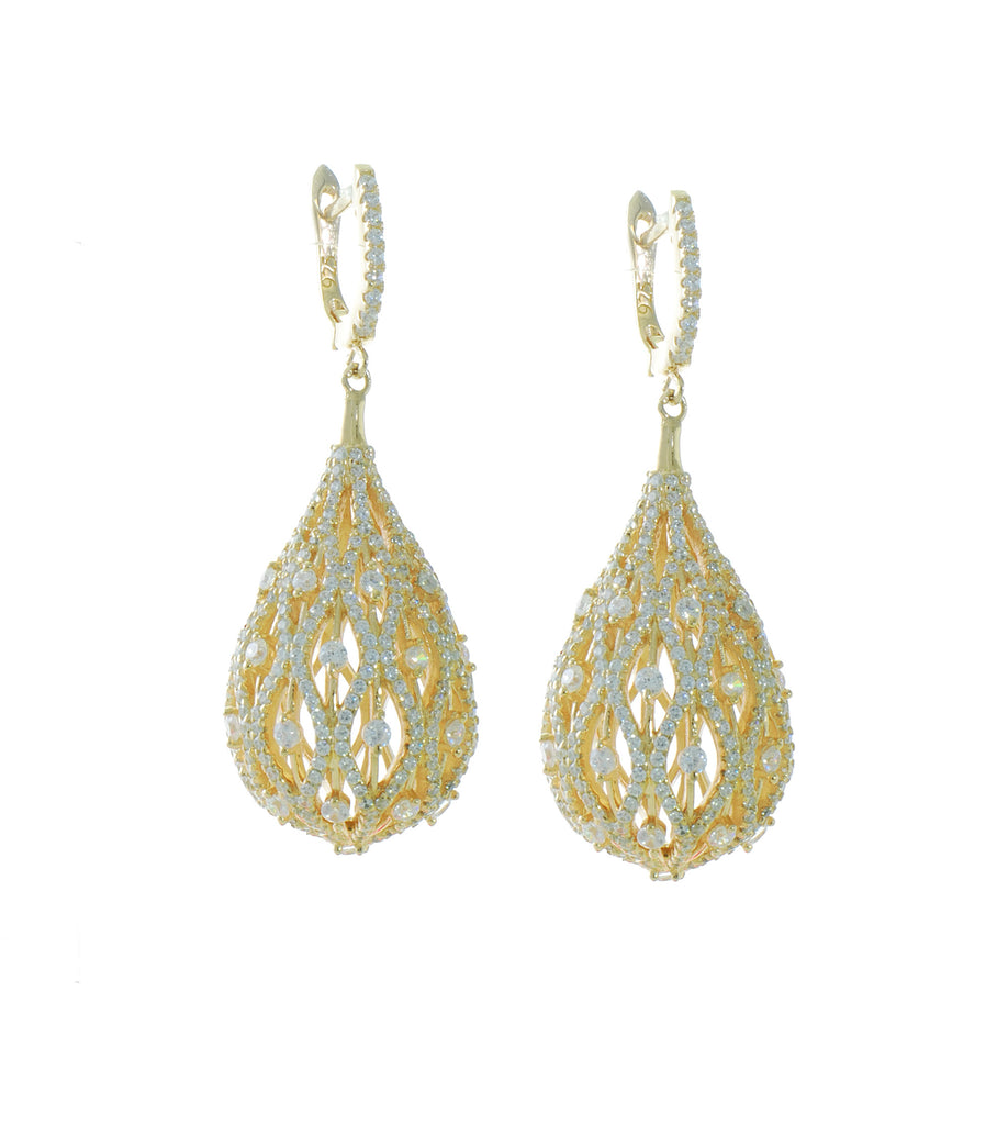 Enchante Dangle Earrings