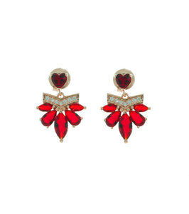 1001 Nights Earring