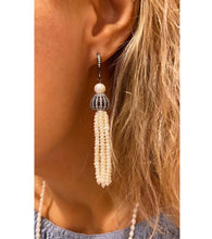 Load image into Gallery viewer, Dangle Earring