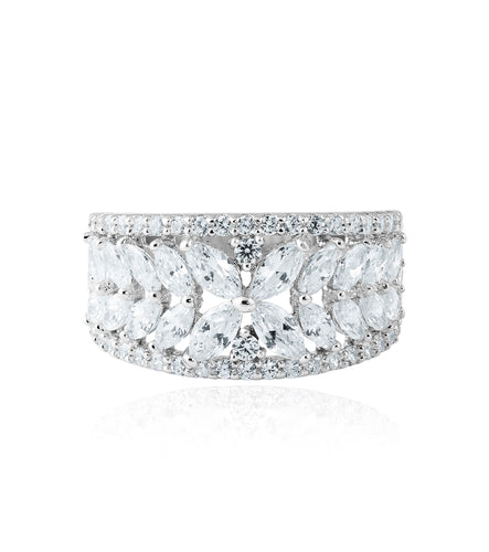 Marquise Cocktail Ring