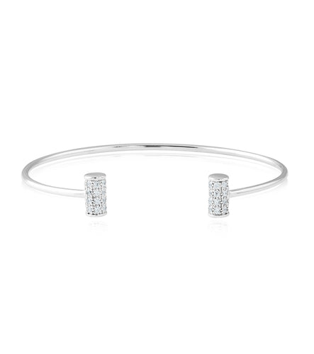 Bars Flexy Bracelet