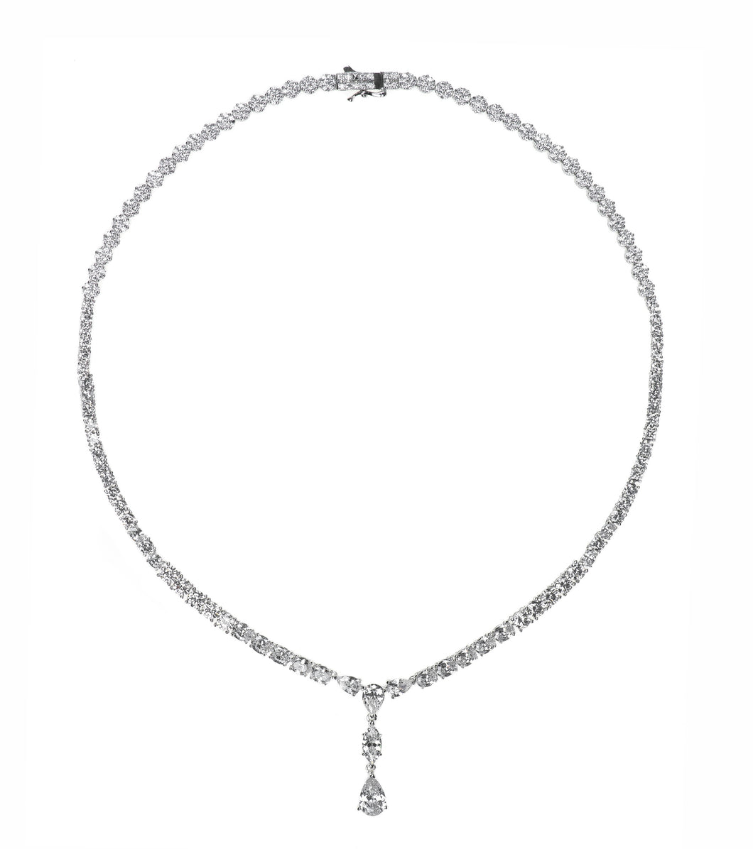 Sheikha Necklace