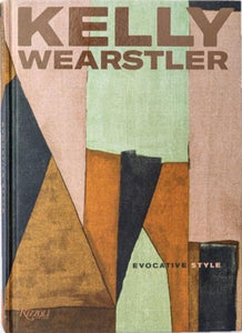 RETURNING SOON : Kelly Wearstler Evocative Style