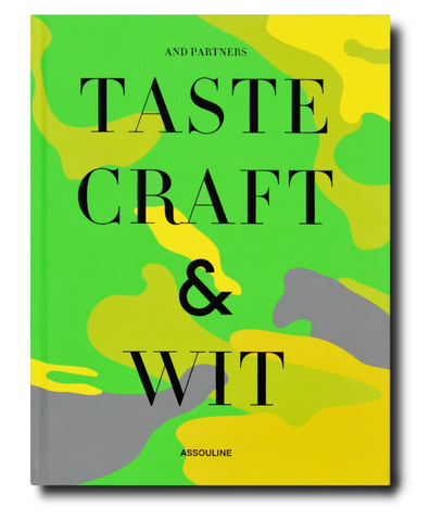 And Partners: Taste, Craft & Wit