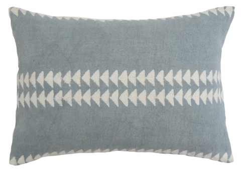 Arrow Lumbar Pillow
