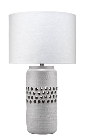 Perforated Lamp