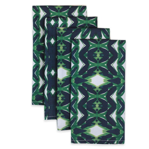 Emerald Napkin Set