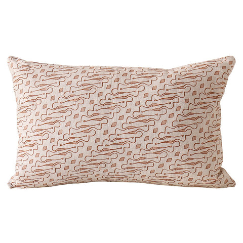 Lombok Lumbar Pillow