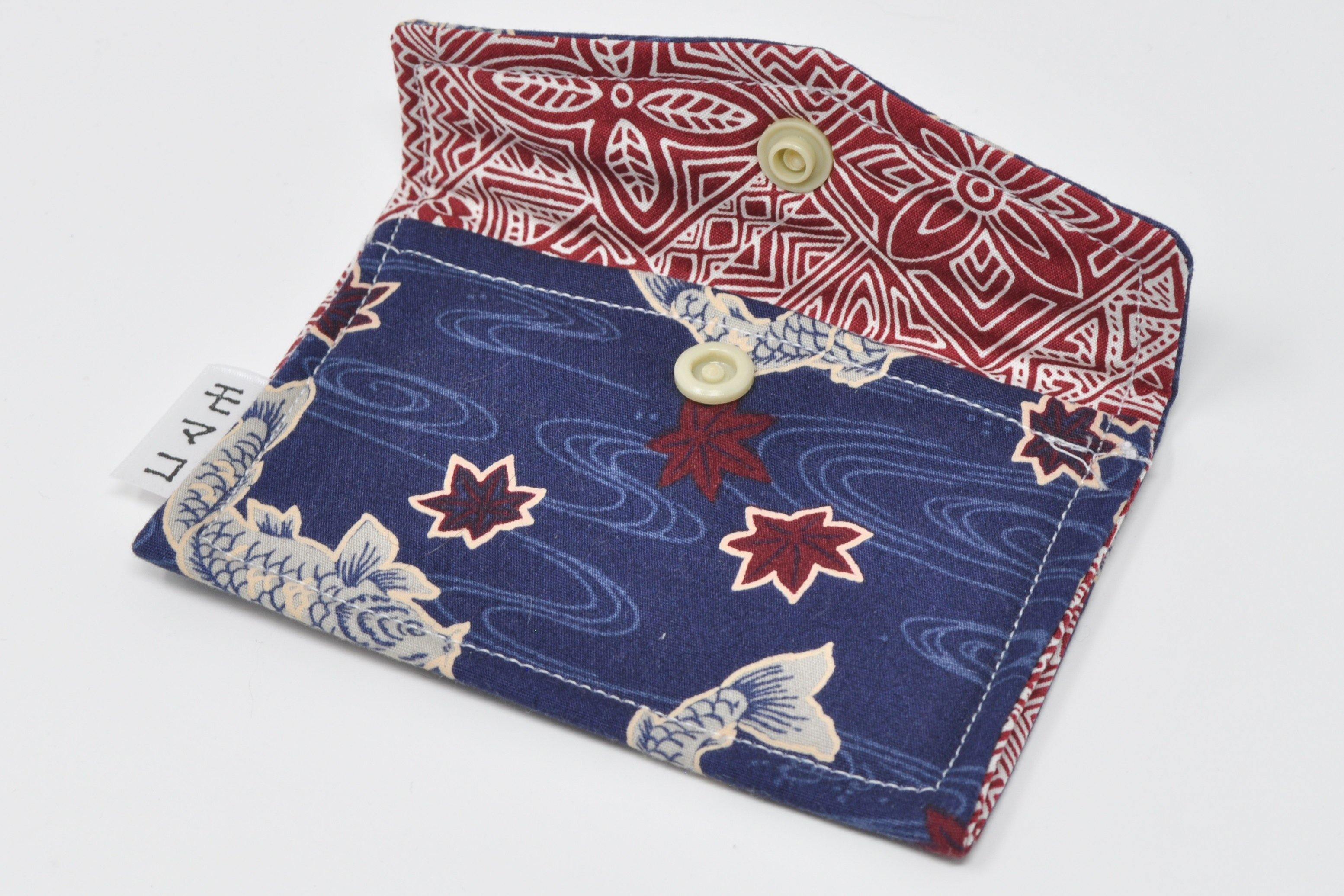 Autumn Dirt Shirt Card Holder - Momako Designs