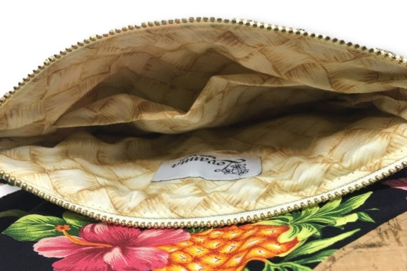 Mary Zipper Pouch