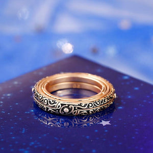 9146fb52cc Astronomical ring-Closing is love,Opening is the world(Buy 2 Free ...
