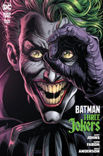 Load image into Gallery viewer, BATMAN THREE JOKERS #3 (OF 3) VARIANT BUNDLES