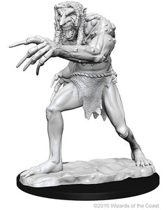 Dungeons & Dragons Nolzur`s Marvelous Unpainted Miniatures: W1 Troll