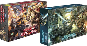 Infinity: Beyond Icestorm Expansion Pack - Linebreakers