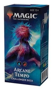 MTG Arcane Tempo Deck | Magic: The Gathering Challenger Deck 2019 - Linebreakers