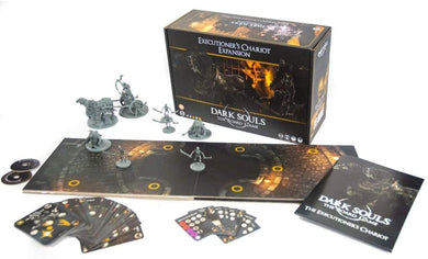 Dark Souls: The Board Game - Executioners Chariot Expansion
