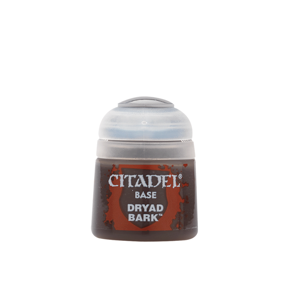 BASE: DRYAD BARK 12ML - Linebreakers