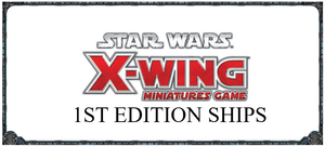 Star Wars X-Wing: TIE Punisher