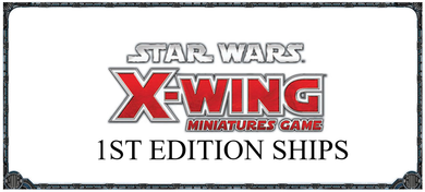Star Wars X-Wing: E-Wing: