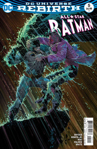 ALL STAR BATMAN #5