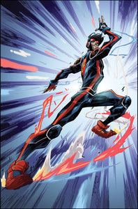 CATALYST PRIME ACCELL #1 5 COPY INCV RANDOLPH