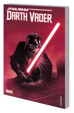STAR WARS DARTH VADER DARK LORD SITH TP VOL 01 IMPERIAL MACH. - Linebreakers