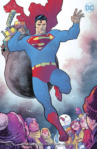 ACTION COMICS #1005 VAR ED