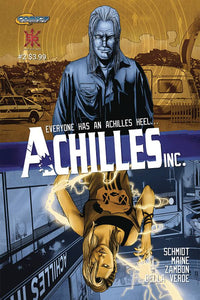 ACHILLES INC #2 (MR)
