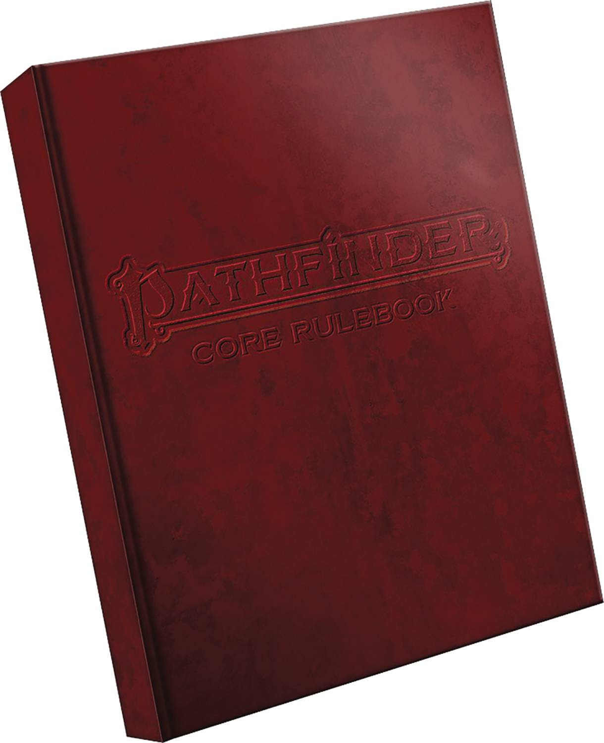 PATHFINDER CORE RULEBOOK HC SP ED (P2)