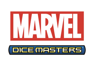 MARVEL DICE MASTERS SPIDER-MAN TEAM UP CAMPAIGN BOX (C: 0-1-