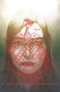 RED MOTHER #3