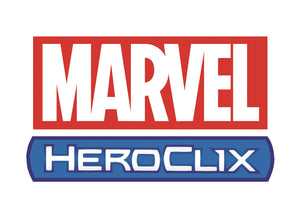 MARVEL HEROCLIX BLACK WIDOW MOVIE COUNTER DIS (24CT) (C: 0-1