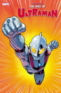 RISE OF ULTRAMAN #1 (OF 5) MCGUINNESS VAR