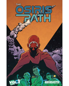 OSIRIS PATH TP VOL 01