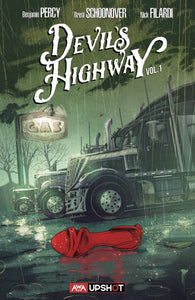 DEVILS HIGHWAY TP (MR)