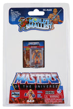 Load image into Gallery viewer, WORLDS SMALLEST MOTU FIGURE INNER CASE ASST (C: 1-1-2)