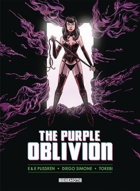 ^PURPLE OBLIVION GN - Linebreakers