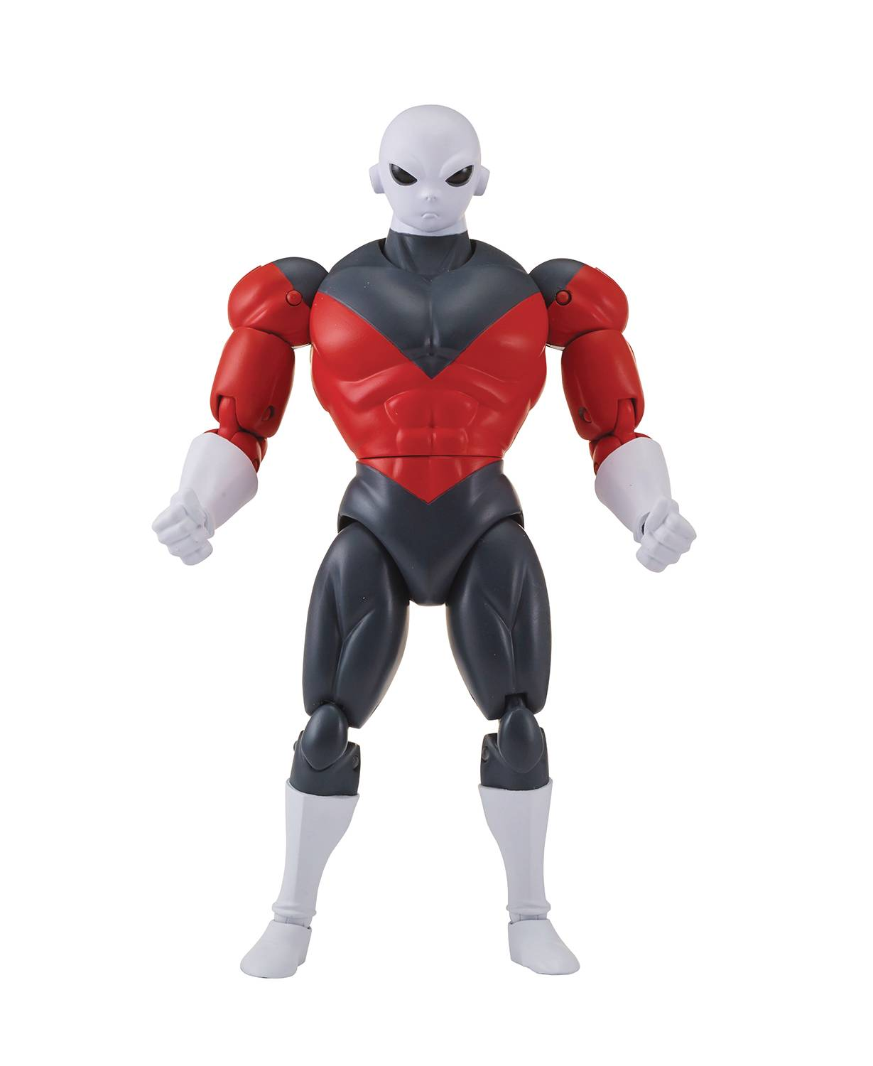 DRAGON BALL SUPER DRAGON STARS JIREN 6.5IN AF