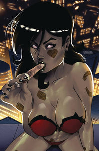 ZOMBIE TRAMP ONGOING #78 CVR E MASTAJWOOD (MR). - Linebreakers