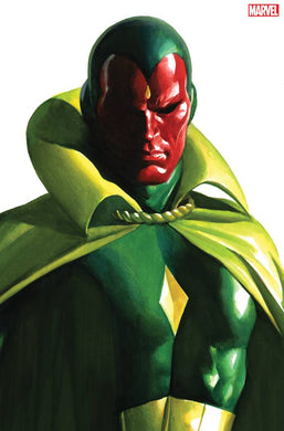 AVENGERS #43 ALEX ROSS TIMELESS VAR,
