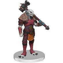 Load image into Gallery viewer, CRITICAL ROLE MINIS WILDEMOUNT DWENDALIAN SET    *